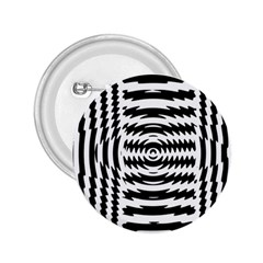 Black And White Abstract Stripped Geometric Background 2 25  Buttons