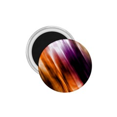 Colourful Grunge Stripe Background 1 75  Magnets
