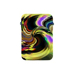 Spiral Of Tubes Apple Ipad Mini Protective Soft Cases by Nexatart