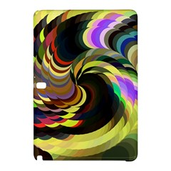 Spiral Of Tubes Samsung Galaxy Tab Pro 12 2 Hardshell Case by Nexatart