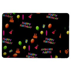 Cartoon Birthday Tilable Design Ipad Air Flip