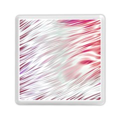 Fluorescent Flames Background With Special Light Effects Memory Card Reader (square)  by Nexatart