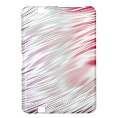 Fluorescent Flames Background With Special Light Effects Kindle Fire Hd 8 9  by Nexatart