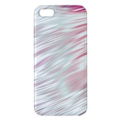 Fluorescent Flames Background With Special Light Effects Iphone 5s/ Se Premium Hardshell Case