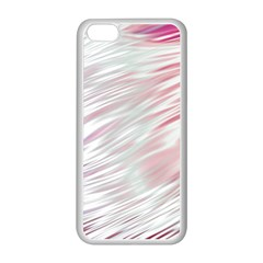 Fluorescent Flames Background With Special Light Effects Apple Iphone 5c Seamless Case (white) by Nexatart