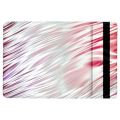 Fluorescent Flames Background With Special Light Effects Ipad Air 2 Flip by Nexatart