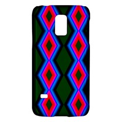 Quadrate Repetition Abstract Pattern Galaxy S5 Mini