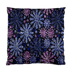 Pixel Pattern Colorful And Glittering Pixelated Standard Cushion Case (one Side) by Nexatart