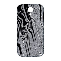 Abstract Swirling Pattern Background Wallpaper Samsung Galaxy S4 I9500/i9505  Hardshell Back Case