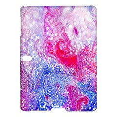 Glitter Pattern Background Samsung Galaxy Tab S (10 5 ) Hardshell Case