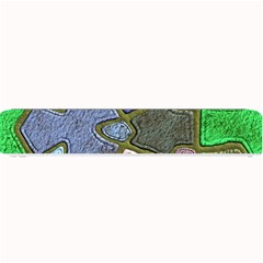 Background With Color Kindergarten Tiles Small Bar Mats by Nexatart