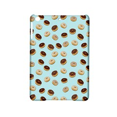 Donuts Pattern Ipad Mini 2 Hardshell Cases by Valentinaart