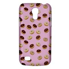 Donuts Pattern Galaxy S4 Mini by Valentinaart