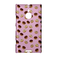 Donuts Pattern Nokia Lumia 1520 by Valentinaart