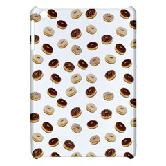 Donuts Pattern Apple Ipad Mini Hardshell Case by Valentinaart