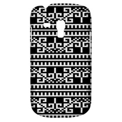 Traditional Draperie Galaxy S3 Mini by Onesevenart