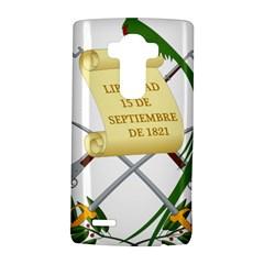 National Emblem Of Guatemala  Lg G4 Hardshell Case by abbeyz71
