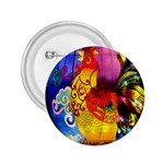 Chinese Zodiac Signs 2.25  Buttons