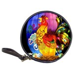 Chinese Zodiac Signs Classic 20-CD Wallets