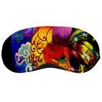 Chinese Zodiac Signs Sleeping Masks