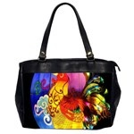 Chinese Zodiac Signs Office Handbags (2 Sides)