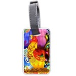 Chinese Zodiac Signs Luggage Tags (Two Sides)