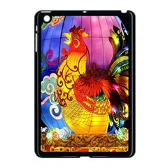 Chinese Zodiac Signs Apple Ipad Mini Case (black) by Onesevenart