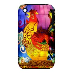 Chinese Zodiac Signs Iphone 3s/3gs by Onesevenart