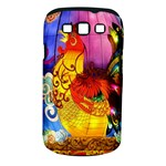Chinese Zodiac Signs Samsung Galaxy S III Classic Hardshell Case (PC+Silicone)