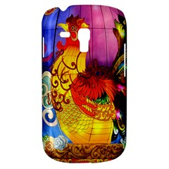 Chinese Zodiac Signs Galaxy S3 Mini by Onesevenart