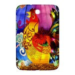 Chinese Zodiac Signs Samsung Galaxy Note 8.0 N5100 Hardshell Case