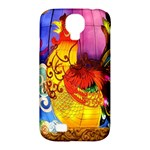 Chinese Zodiac Signs Samsung Galaxy S4 Classic Hardshell Case (PC+Silicone)