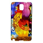 Chinese Zodiac Signs Samsung Galaxy Note 3 N9005 Hardshell Case