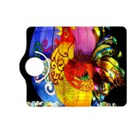 Chinese Zodiac Signs Kindle Fire HD (2013) Flip 360 Case
