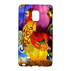 Chinese Zodiac Signs Galaxy Note Edge by Onesevenart