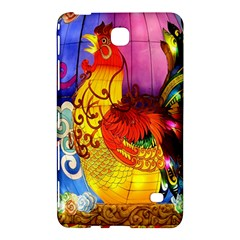 Chinese Zodiac Signs Samsung Galaxy Tab 4 (8 ) Hardshell Case  by Onesevenart