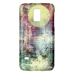 Frosty Pale Moon Galaxy S5 Mini by theunrulyartist
