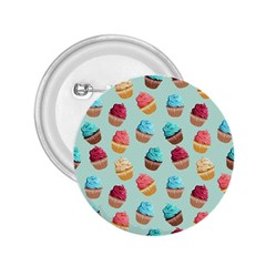 Cup Cakes Party 2 25  Buttons by tarastyle