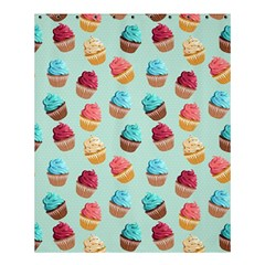 Cup Cakes Party Shower Curtain 60  X 72  (medium)  by tarastyle