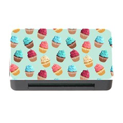 Cup Cakes Party Memory Card Reader With Cf by tarastyle