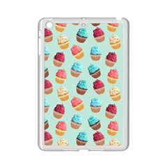 Cup Cakes Party Ipad Mini 2 Enamel Coated Cases by tarastyle