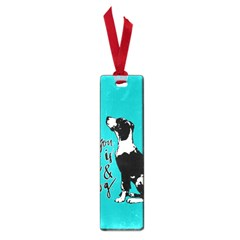 Dog Person Small Book Marks by Valentinaart