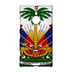 Coat Of Arms Of Haiti Nokia Lumia 1520 by abbeyz71