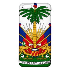 Coat Of Arms Of Haiti Iphone 6 Plus/6s Plus Tpu Case by abbeyz71