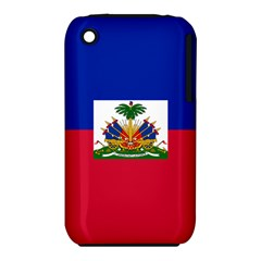 Flag Of Haiti Iphone 3s/3gs by abbeyz71