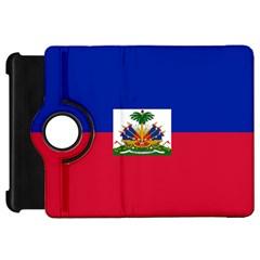 Flag Of Haiti Kindle Fire Hd 7  by abbeyz71