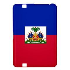 Flag Of Haiti Kindle Fire Hd 8 9  by abbeyz71