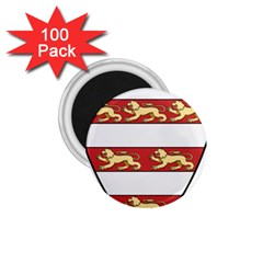 Hungarian Kings (1000 1301) & Seal Of King Emeric (1202) 1 75  Magnets (100 Pack)  by abbeyz71