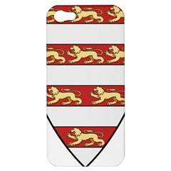 Hungarian Kings (1000-1301) & Seal of King Emeric (1202) Apple iPhone 5 Hardshell Case