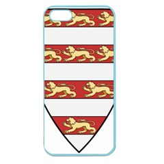 Hungarian Kings (1000 1301) & Seal Of King Emeric (1202) Apple Seamless Iphone 5 Case (color) by abbeyz71